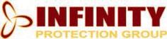 Infinity Protection Service Logo